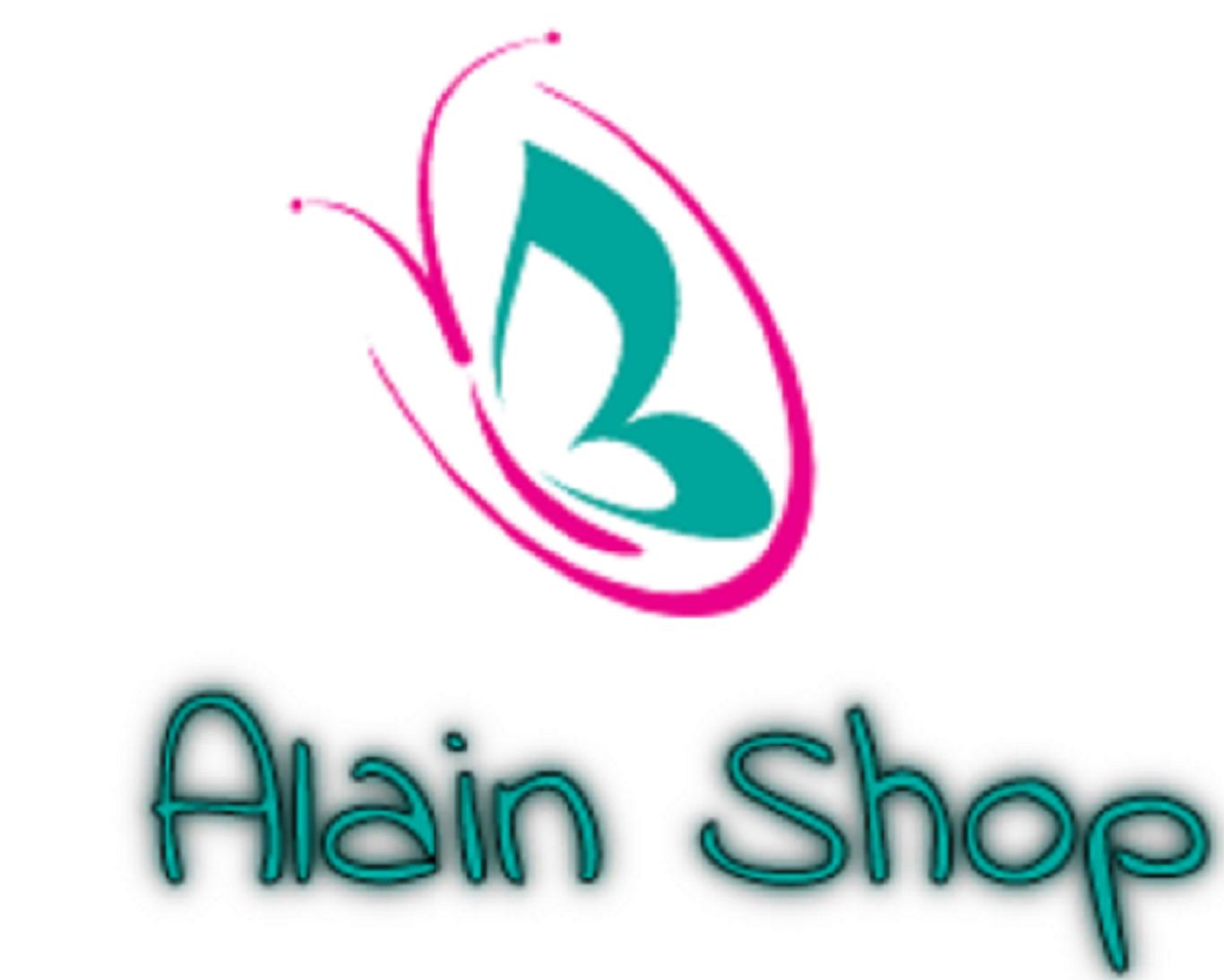 AlainShop